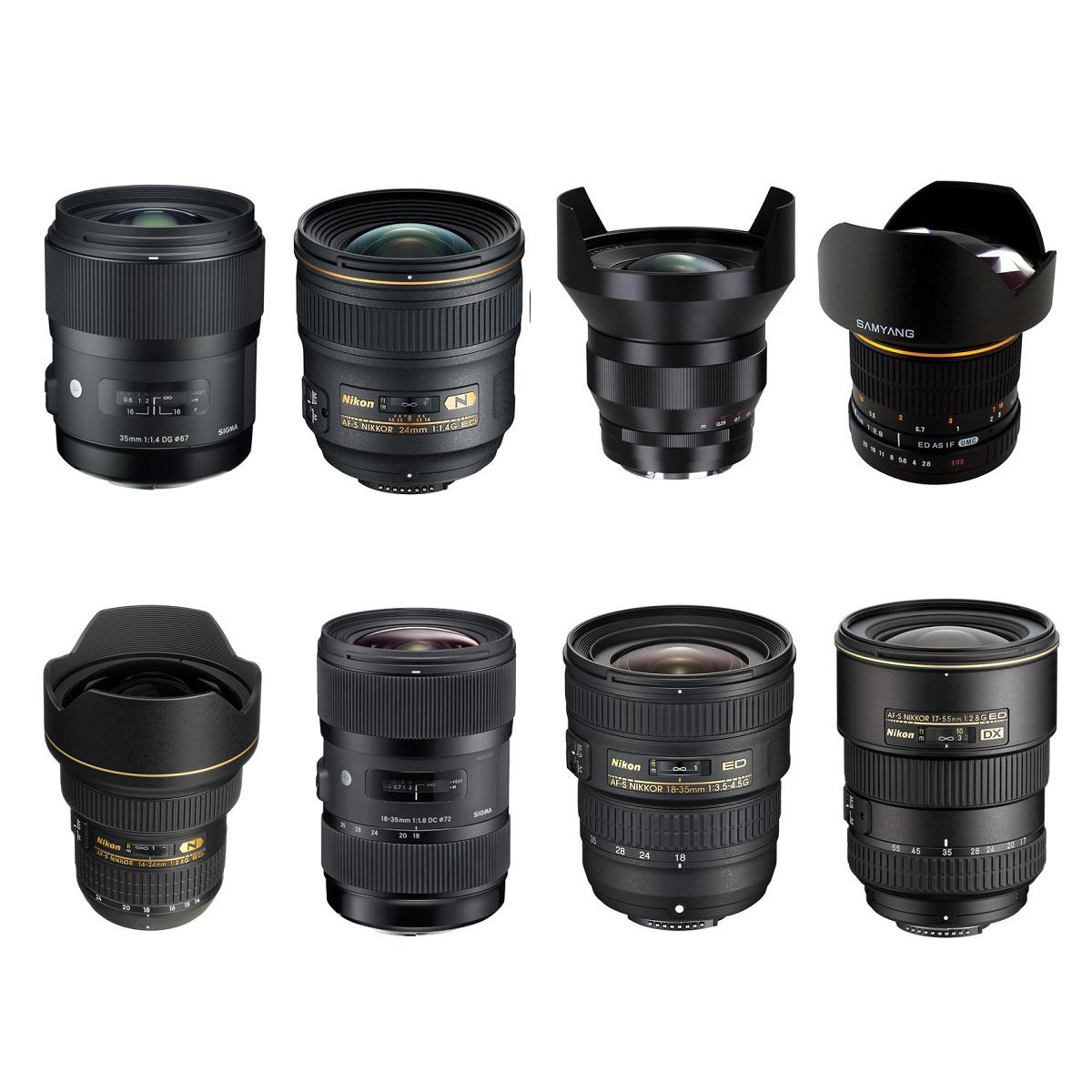 Cho thuê lens máy ảnh